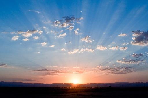 فلكية جدة ابكر شروق للشمس يحدث قبل الانقلاب الصيفي صحيفة صراحة الالكترونية