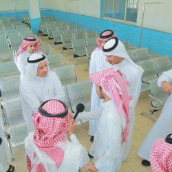 """وكيل محافظة الطائف يؤدي صلاة الميت على شهيد الواجب """"المالكي"""""""