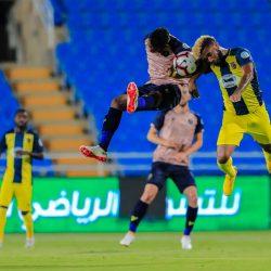 غدًا .. ثلاث مباريات ضمن دورى كأس الأمير محمد بن سلمان للمحترفين