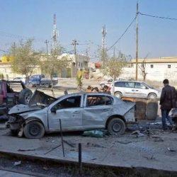 المرصد السوري: انسحاب 150 جنديا أميركيا مع 10 عربات مدرعة من رميلان