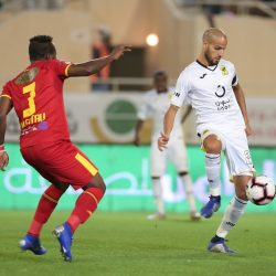 فوز الوحدة على الفتح في دوري كأس الأمير محمد بن سلمان