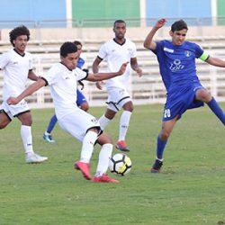 فوز الاتفاق على الفتح في ختام الجولة 14 من الدوري الممتاز للناشئين