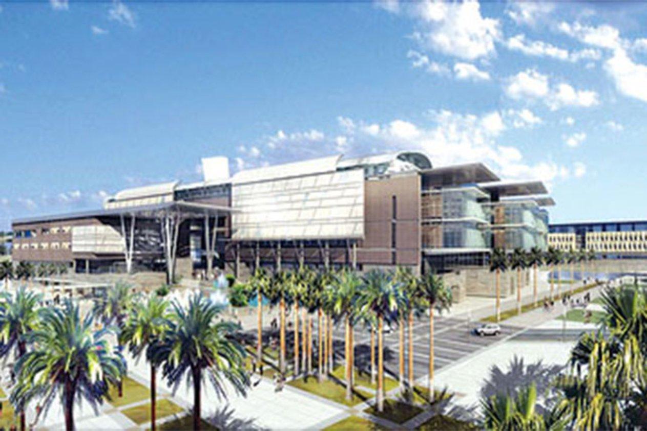 جامعة الملك عبدالله للعلوم والتقنية تعلن عن وظيفة شاغرة