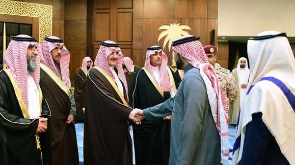 الأمير سعود بن نايف يؤكد أهمية الإبلاغ عن المنتجات المضرة بصحة الإنسان