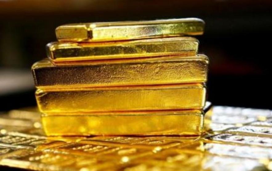 الذهب يصعد لأعلى مستوى في أسبوعين، والبلاديوم يجاري مستواه القياسي