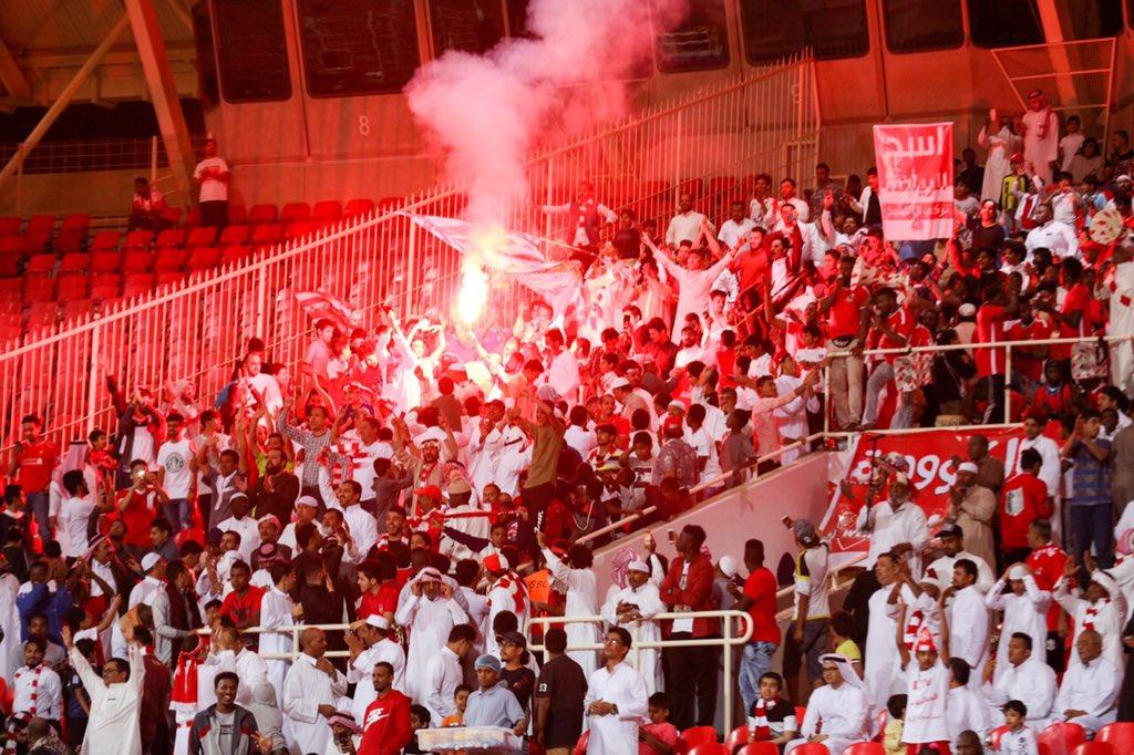الوحدة يتخطى أحد بأربعة أهداف في دوري كأس الأمير محمد بن سلمان للمحترفين
