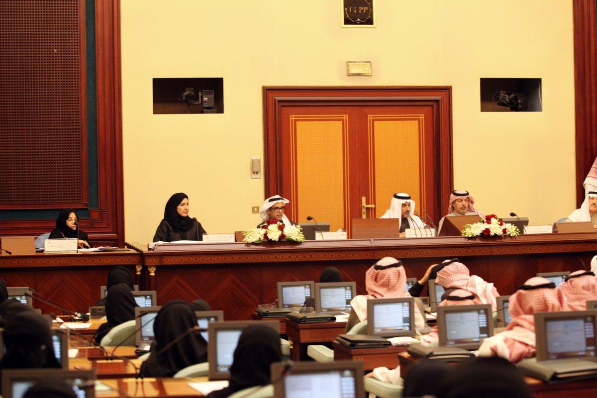 """""""الشورى"""" يطالب وزارة العمل بتوسيع مبادراتها لرعاية الأيتام"""