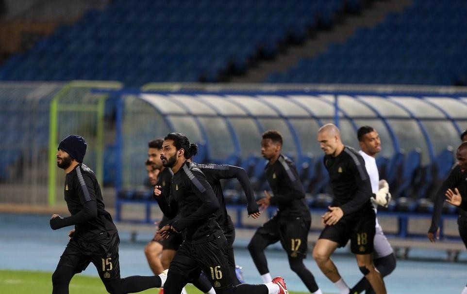 اليوم .. النصر يواجه آجمك الأوزبكي في مباراة الملحق الآسيوي