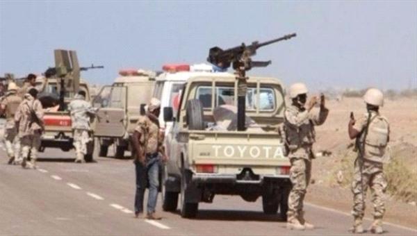 عاجل    الفريق الحكومي في لجنة إعادة الانتشار يحذر من انسحاب شكلي للحوثيين من الحديدة