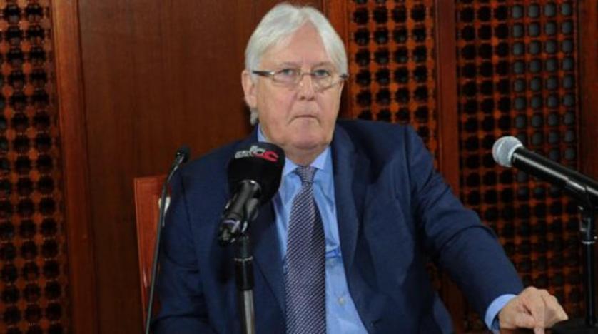 عاجل    غريفيث: أدعو الطرفان إلى البدء الفوري بتنفيذ اتفاق إعادة الانتشار في الحديدة