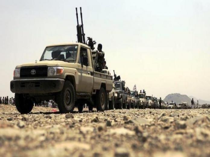 الجيش اليمني يحرر مناطق جديدة في مديرية كتاف بمحافظة صعدة