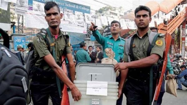 مقتل 7 أشخاص فى أعمال عنف مرتبطة بالانتخابات ببنجلاديش