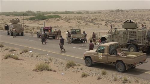 مقتل أكثر من خمسين عنصرًا من مليشيا الحوثي فى مأرب
