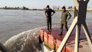 رئيس الوزراء العراقى يعلن الحصيلة الجديدة لضحايا غرق العبارة فى الموصل