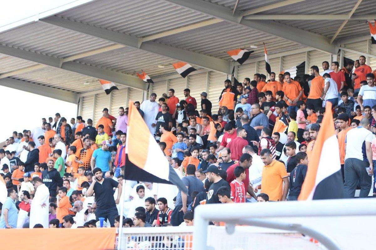 فريق الصفا رابع المتأهلين إلى دوري الدرجة الثانية لكرة القدم