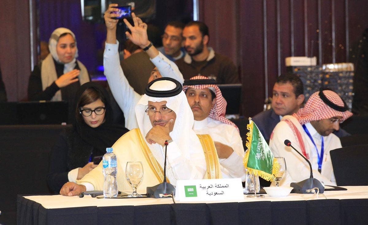 """رئيس مجلس إدارة """"هيئة السياحة"""" يرأس وفد المملكة لاجتماعات منظمة السياحة العالمية في القاهرة"""