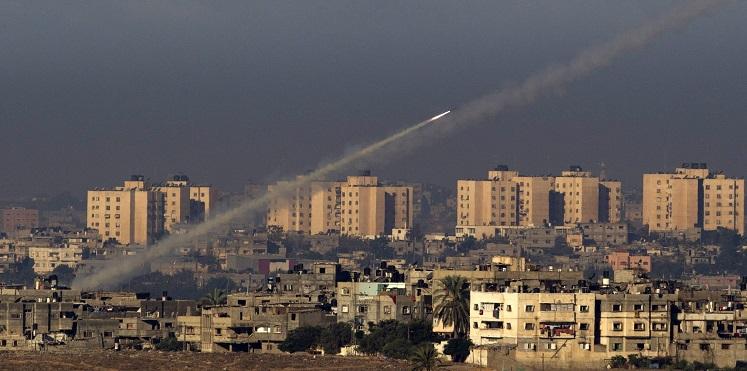 عاجل || أنباء عن دخول اتفاق وقف إطلاق النار في قطاع غزة حيز التنفيذ بعد جهود مصرية