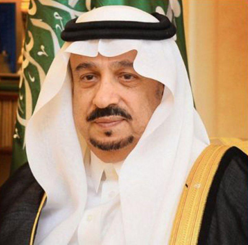أمير الرياض يزور محافظة الخرج ويفتتح عدداً من المشروعات