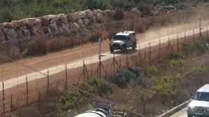تأهب إسرائيلي على الحدود بين الأراضي الفلسطينية المحتلة ولبنان وسوريا