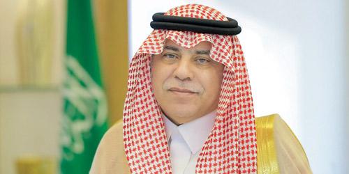 وزير التجارة: مكة المكرمة تشهد نموًا ملحوظًا في إجمالي الشركات والمؤسسات
