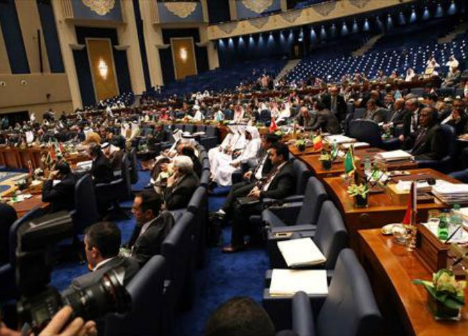 وزراء خارجية التعاون الإسلامي يدعون للتحرك لمواجهة خطابات الكراهية ضد المسلمين