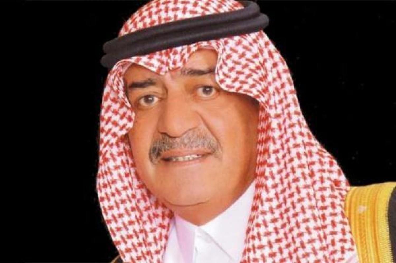 الأمير مقرن بن عبدالعزيز يرعى حفل تخريج الدفعة الأولى من حملة البكالوريوس بجامعة الأمير مقرن بالمدينة