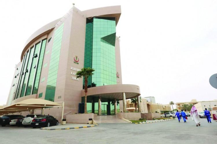 وظائف فنية وهندسية شاغرة بمدينة الملك سعود الطبية