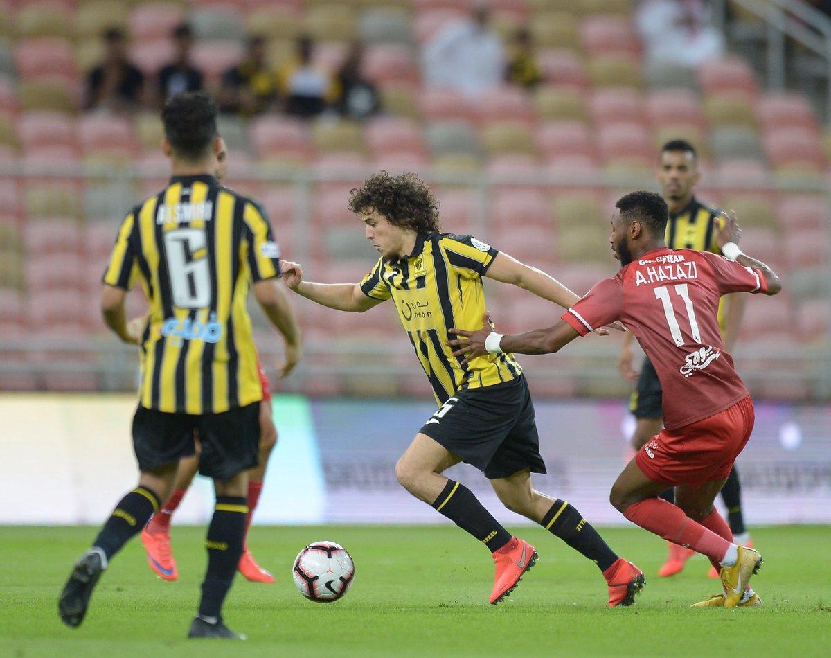 فوز النصر والاتحاد في دوري كأس الأمير محمد بن سلمان