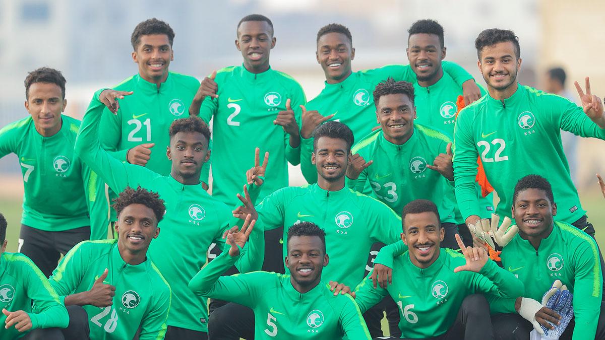 المنتخب الوطني تحت 20 عامًا يواجه جنوب إفريقيا غدًا