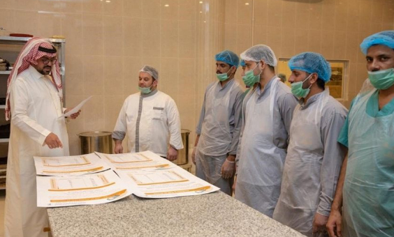 """""""الغذاء والدواء"""" تطلق حملة توعوية استعداداً لبدء إلزام مصانع المخبوزات بحد أعلى من الملح في الخبز"""