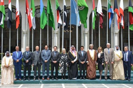 رئيس الهيئة العامة للرياضة يرأس وفد المملكة في اجتماع وزراء الشباب والرياضة العرب