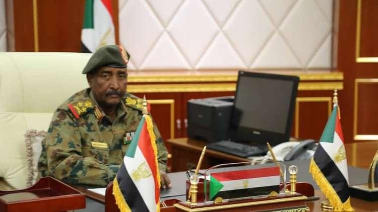 عاجل || المجلس الانتقالي السوداني يعفي (7) سفراء من مناصبهم