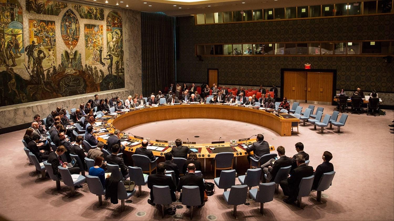 مجلس الأمن ينوه بمساهمة المملكة والإمارات بـ 200 مليون دولار للإغاثة الإنسانية فى اليمن