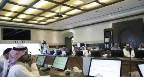 أمانة المدينة المنورة تتيح البث المباشر لوقائع جلسات فتح المظاريف للفرص الاستثمارية