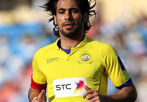 إيقاف لاعب النصر حسين عبدالغني مباراتين – صحيفة صراحة الالكترونية