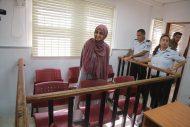 #بلدية_الشوقية بمكة تصادر ١٠٦ كراتين فواكه خلال جولة رقابية